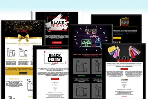 Make the Most Out of Black Friday with Email Marketing