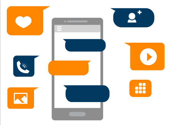 Personalize your SMS sending's for better results