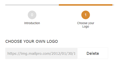 Personalize your Mailpro experience