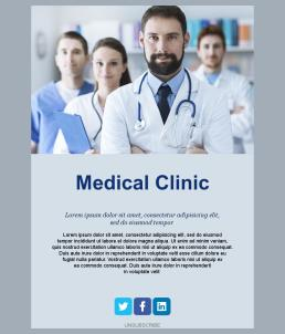 Medical Clinic Basic 01 (EN)