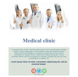 Medical Clinic Basic 02 (EN)