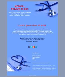 Medical Clinic Medium 01 (EN)