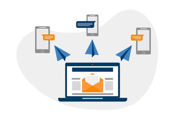 Easy to use SMS Gateway | SMS Marketing | Bulk SMS