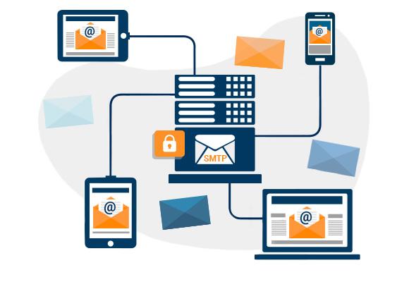 SMTP Relay Server | Mailpro Email Marketing Platform
